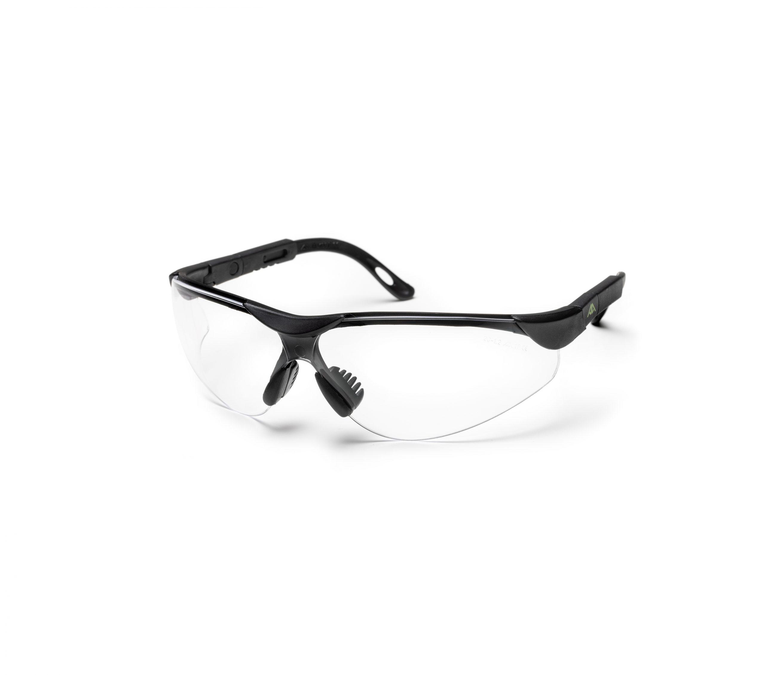 Occhiali e visiere protettive
