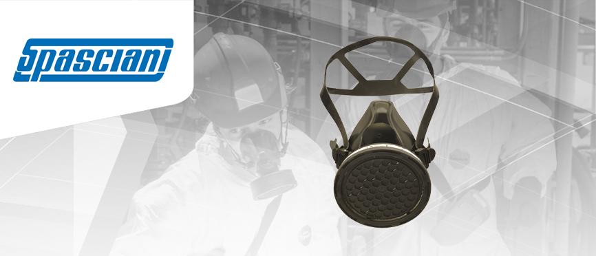 Respiratore M 900 P3 R