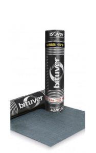 Membrane e prodotti speciali Bituver
