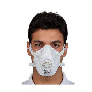maschera facciale bls 5000