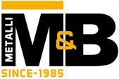 MB Metalli Logo